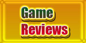 GameReviews